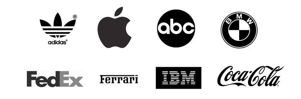 marcas logotipos