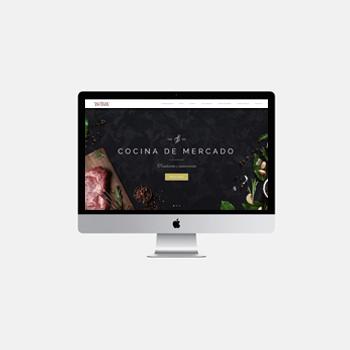 restaurante palomeque web amgcreativo